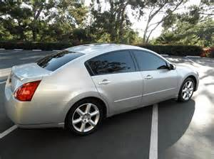 Cheap Nissan Maxima For Sale By Owner Nissan Maxima Leather Seats 2006 Cheap Used Cars For