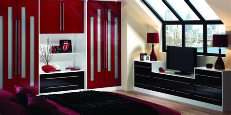 alpha bedrooms kitchens fitted bedrooms  oldham