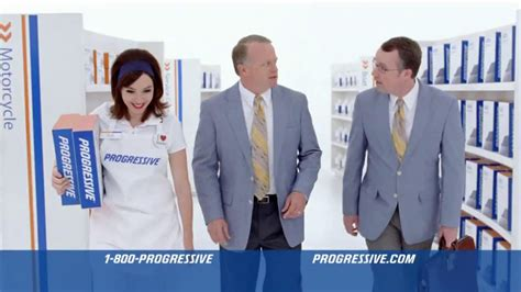 list of progressive commercial actors progressive tv commercial for competitors loyalty program