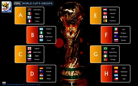 wallpaper collection fifa world cup south africa wallpaper