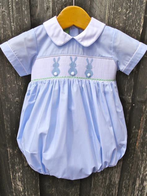 boys smocked best 25 smocked baby clothes ideas on smocked