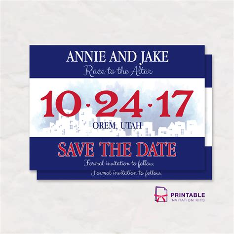 race bib template free pdf race bib save the date invitation with editable