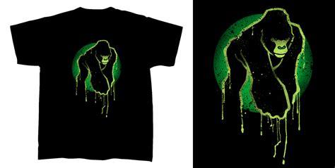 design art t shirt t shirt design ape comics 02 by robduenas on deviantart