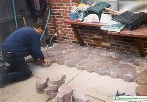 Putting In Pavers Patio Pavers Patio Contractors Pa Paver Walkways Installersi Line Flagstone