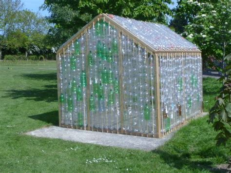 how to build a green house how to build a greenhouse made from plastic bottles