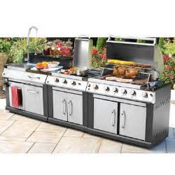 modular outdoor kitchen islands 3 in 1 outdoor modular grill propane for the home