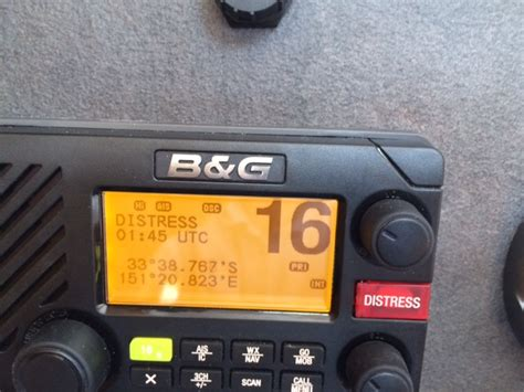 does nc requirements a boating license vhf radios fitted to your new integrity or jeanneau