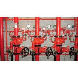 Engine Room Suppression Systems by Protection Systems Suppliers Manufacturers Dealers