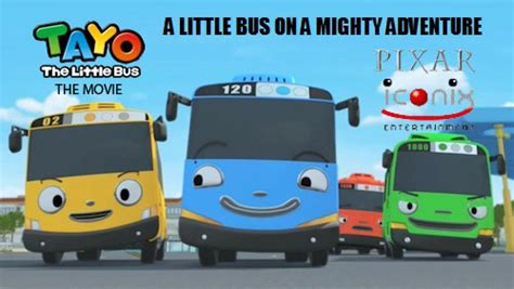 Free Download Film Tayo The Little Bus | image tayo the little bus the movie jpg tayo the