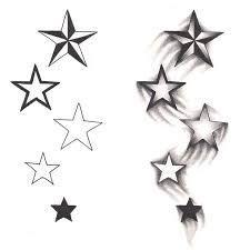 3 Sterne Bedeutung by 1001 Sterne Bedeutung Und Coole Motive In Bildern