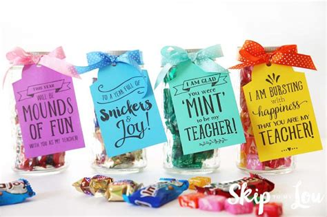 gram ideas for school back to school gifts skip to my lou