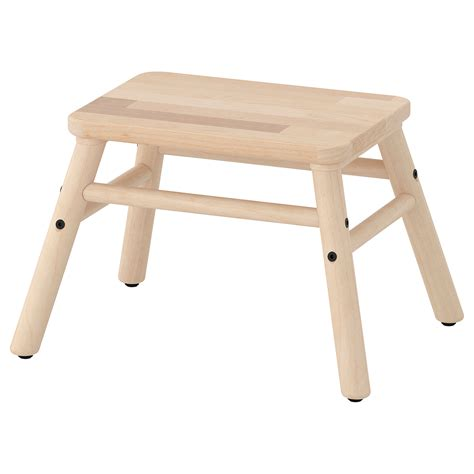 ikea stepping stool vilto step stool birch ikea