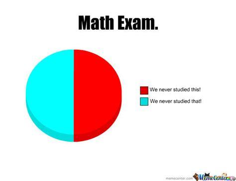 Math Test Meme - math exams by smexylisa meme center
