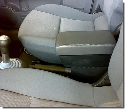 armrests and storages for auto mitsubishi colt high