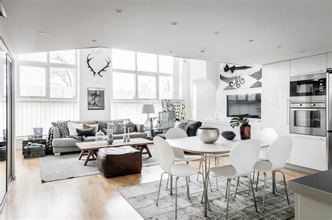 scandinavian homes interiors interiors scandinavian style studio apartment