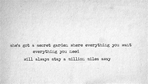 s day lyrics bruce springsteen the 25 best secret garden quotes on my secret