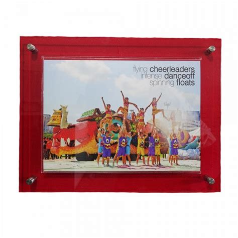 Display Acrylic Poster 2200 pocket acrylic poster display great partner