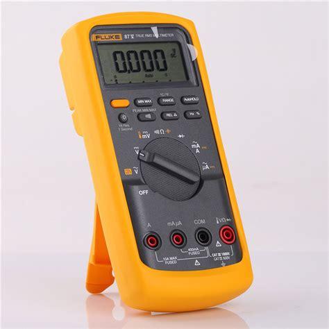 Fluke 87v Digital Multimeter fluke 87 v digital multimeter f87v 87v fluke 87 5 jpg