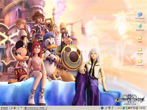 themes kingdom kingdom hearts 2 theme by goneandneverfound on deviantart