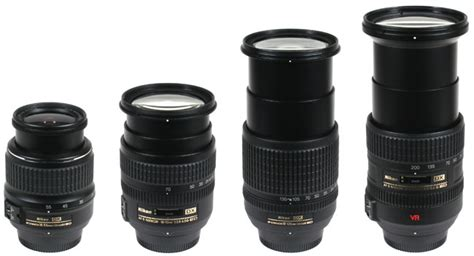 Kamera Canon Lensa Fix by Nikkor Dx Kit Lens Test 18 55mm Vs 18 70mm Vs 18