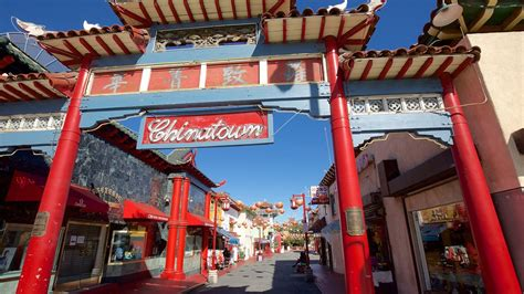 Store Californien 603 by Chinatown Los Angeles Vacation Packages Book Cheap