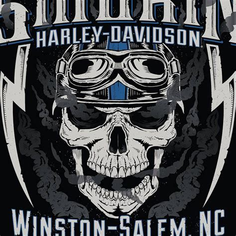Motorcycle Apparel Harley Davidson by Harley Davidson Motorcycles Apparel Design Case Studies