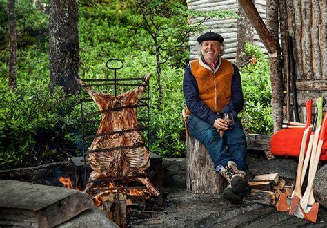 backyard chef uruguay s bodega garz 243 n signs up francis mallmann