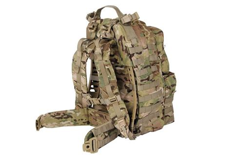 ocp rucksack multicam materials 1000d cordura soldier systems daily