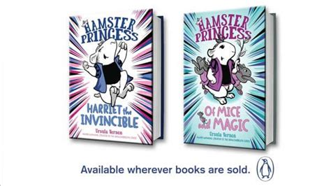 hamster princess whiskerella books why ursula vernon s quot ratpunzel quot should be on your child s