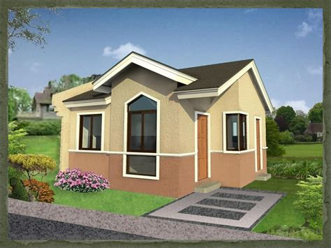 small house design pictures philippines carla dream home designs of lb lapuz architects builders