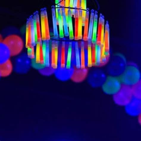 party themes glow in the dark 17 best images about glow in the dark neon party on