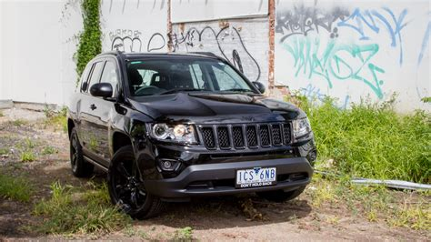 2014 Jeep Compass Review 2014 Jeep Compass Review Caradvice
