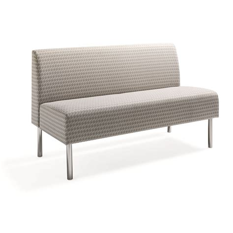 diner benches upholstered benches home design by larizza