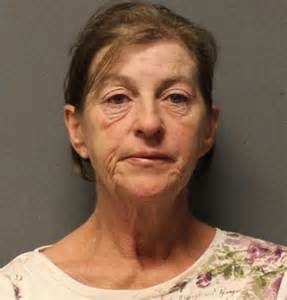 pictures of 75 yr old women gina hawes charged with mother s death after golf cart dui