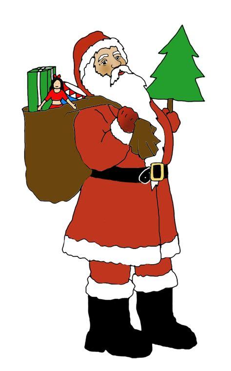 santa claus clipart and free santa claus clipart