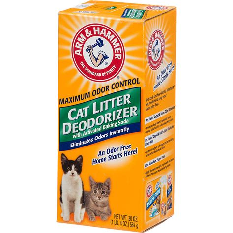 baking soda for dogs arm hammer cat litter deodorizer with baking soda petco