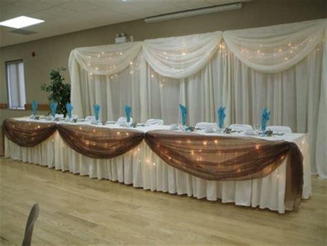 wedding backdrop rentals ontario shirtime weddings rentals decor more welcome