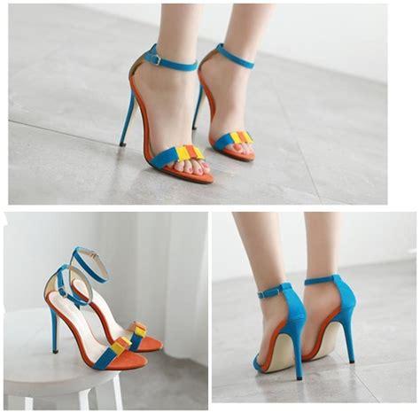 Heels Import Black Ready Atock Size 35 37 38 new ready stock sepatu ke 119 grosirimpor