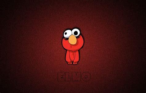 Wallpaper Hp Elmo | wallpaper doll sesame street elmo red monster images