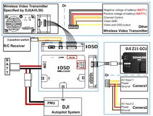 dji phantom 2 wi fi wiring diagram dji get free image about wiring diagram