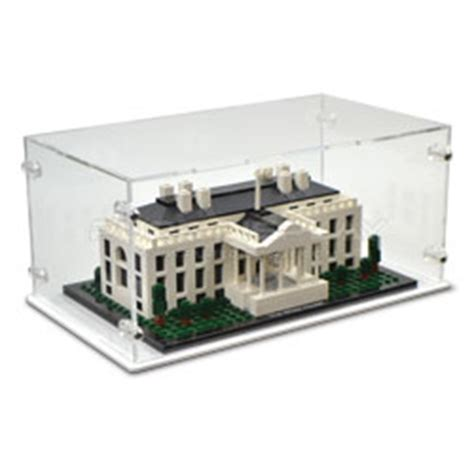 lego architecture white house lego architecture 21006 white house display case
