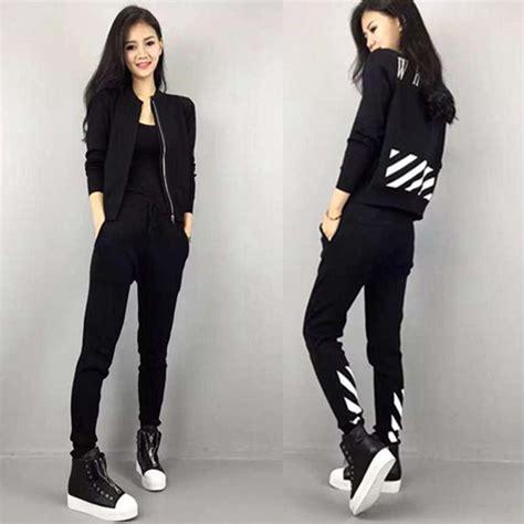 Setelan Baju Bra Set Celana Legging Sport Olahraga Fitness Wanita buy grosir suite from china suite
