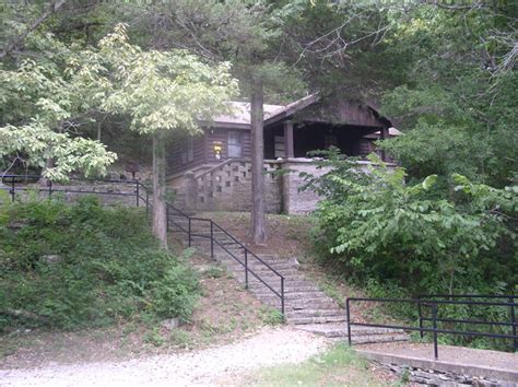 Roaring River Cabins by Lodging Near Roaring River
