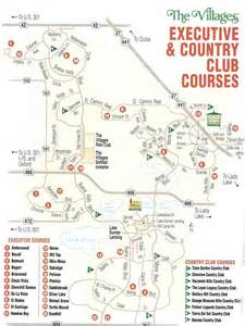 map of the villages in the villages florida links virginiatrace