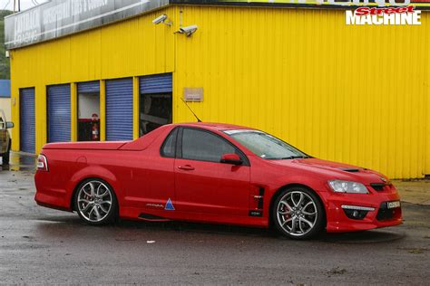 holden hsv maloo ute blown manual 6 2 litre hsv maloo at drag challenge
