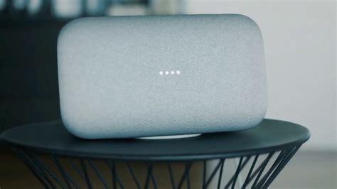 google home max im test ueberblick  der musik streamer