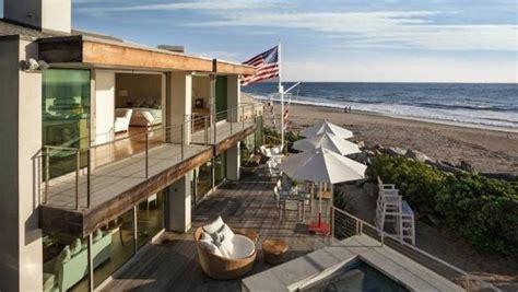 ellen degeneres open house ellen degeneres spends 23 8 million on a stunning california beach house