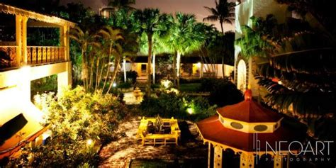 bonnet house fort lauderdale bonnet house museum gardens weddings get prices for wedding venues