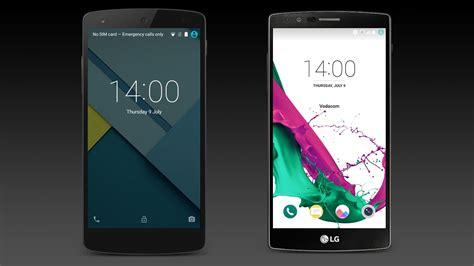 lg themes lock screen pure vanilla android yumminess grenade