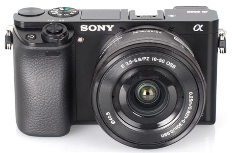 Sony A 6000 sony alpha a6000 ilce 6000 review
